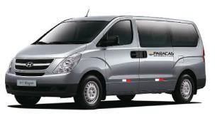 Minivan H1
